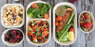 Krono prehrana – postignite idealnu težinu bez odricanja