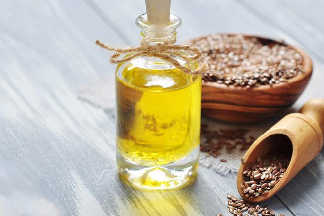 Laneno ulje – bogato omega-3 masnim kiselinama, dnevna doza i nuspojave   Prehrana - Kreni zdravo!