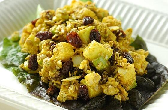 salata-s-kurkumom