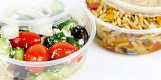 Meal prep – organizirajte svoje obroke!
