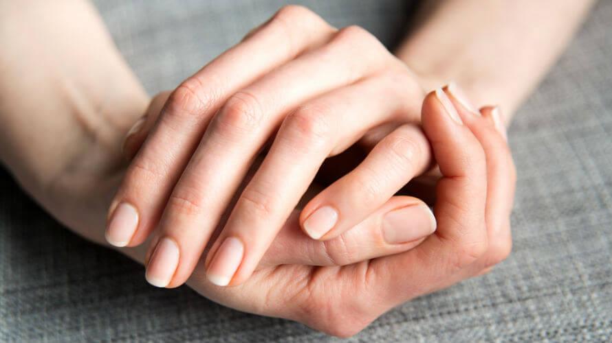 jacanje noktiju