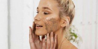 Prirodni piling za lice – zdrava i lijepa koža kod kuće