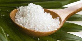 Gorka sol – djelovanje i primjena za kožu i čišćenje jetre