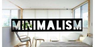 Minimalizam – životni stil 21. stoljeća