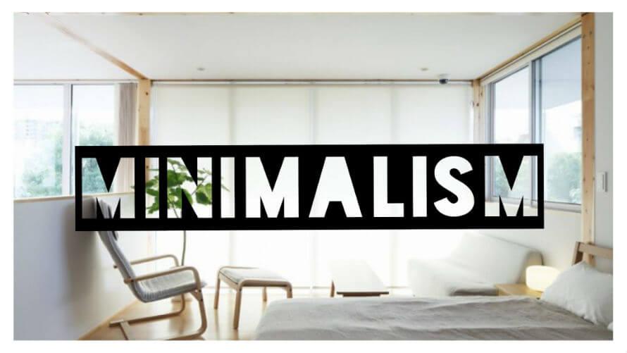 minimalizam