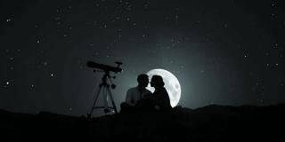 Mjesečeve mijene – najvažniji događaji lunarne 2017. godine i njihov utjecaj na nas