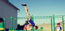 street-workout