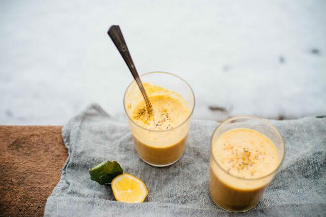 citrus-smoothie