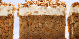 Kolač od mrkve – recept za savršeni, nemasni i niskokalorični kolač