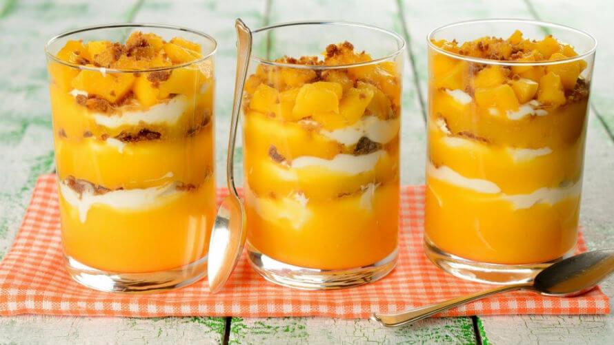 mango-desert