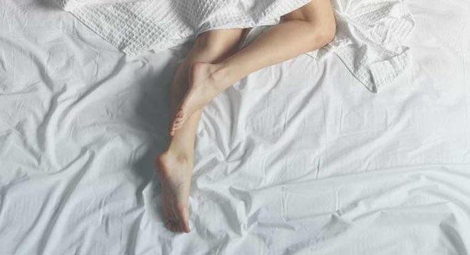 sindrom umornih nogu