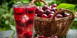 Sok od višanja – spas za vaše zdravlje