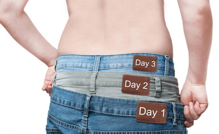 21 dan brzo za mršavljenje