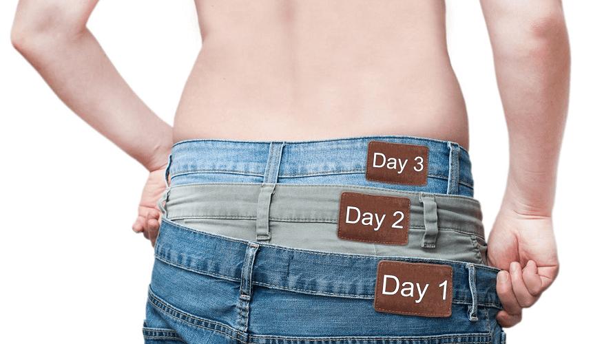 rezultati gubitka kilograma krom pikolinatom