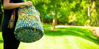 8 kreativnih ideja za ponovnu upotrebu plastičnih vrećica