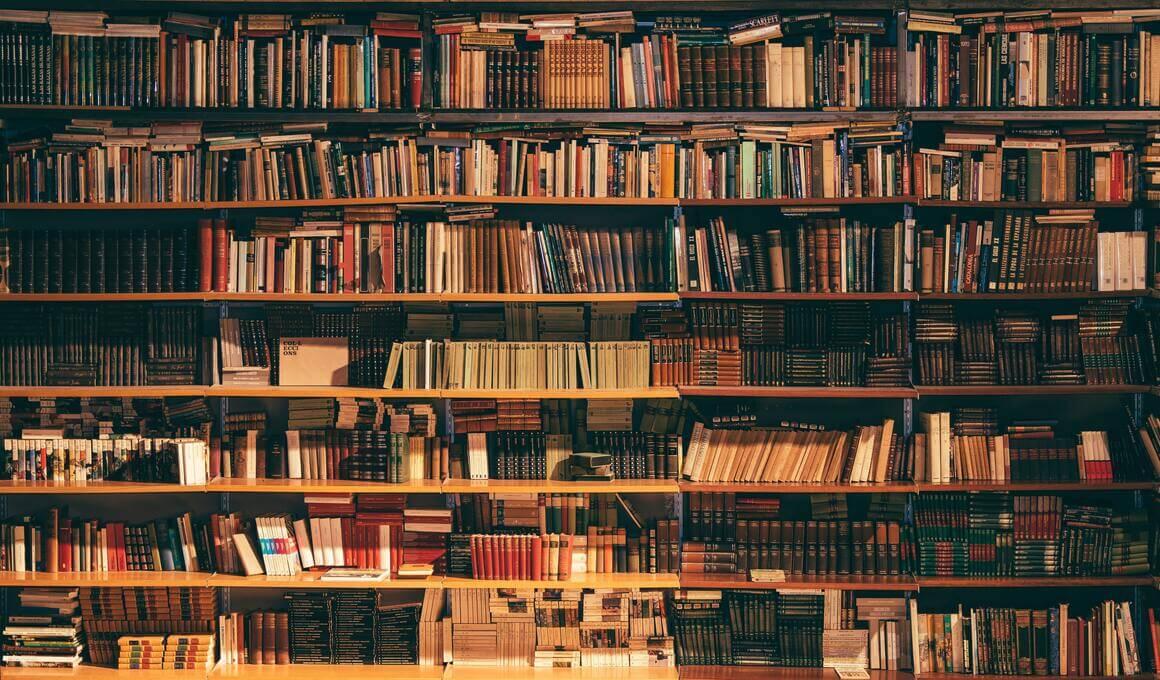 Police s knjigama