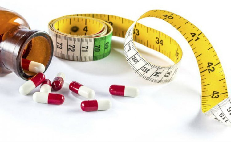 gubitak masti umoran vitka tableta za mršavljenje