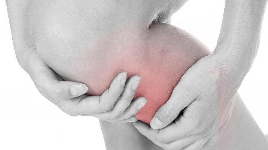 bol-ispod-koljena