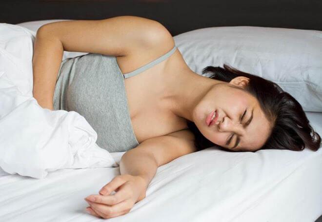 izvanmatericna trudnoca- bolovi