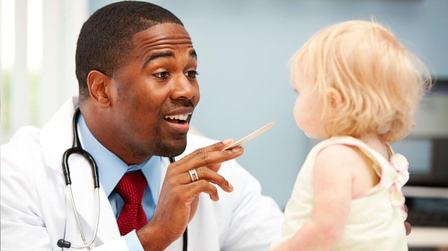 laringitis djeca