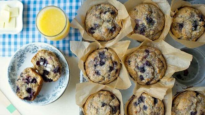 muffini-od-cjelovitog-brasna