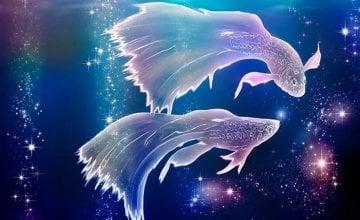 ribe horoskop