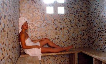 turska sauna