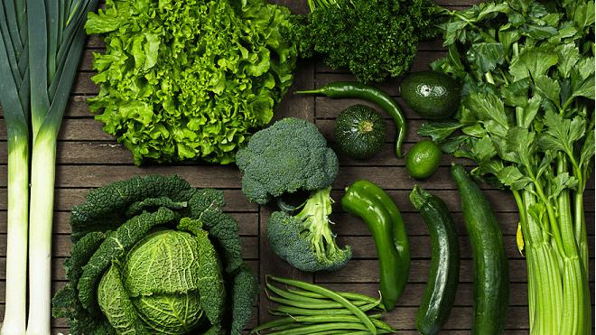 zeleno-povrce