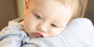 Začepljen nos kod beba – kako ga očistiti u vlastitom domu i na prirodan način