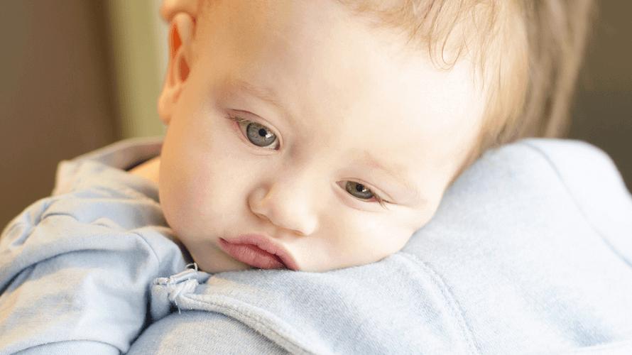 bolesno-dijete