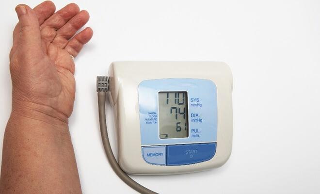 mjerenje tlaka