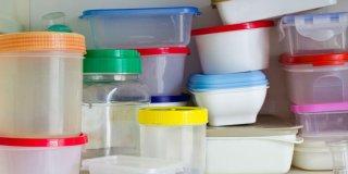 Zašto trebamo izbjegavati plastične spremnike za hranu?