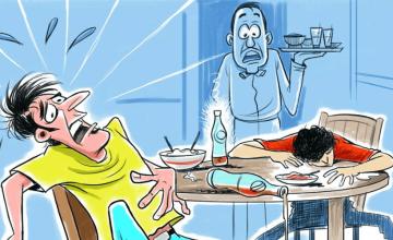 trovanje-hranom