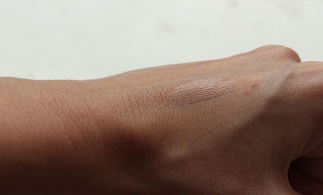 dermablend 3d sand swatch