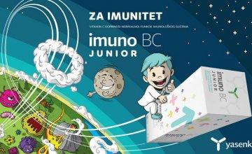 JuniorDuo Yasenka