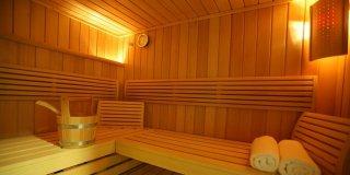 Infracrvena sauna – korisni savjeti, učinci i zdravstveni rizici