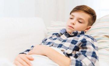 bolovi u trbuhu kod djece