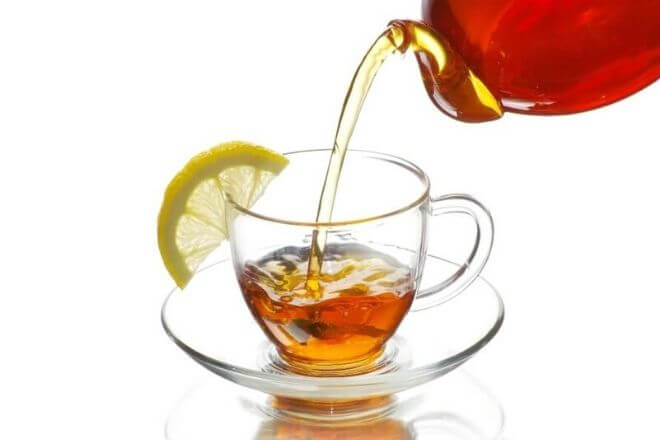 Čaj od crvene djeteline