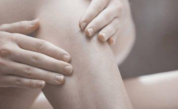 Homanov znak - venska tromboza