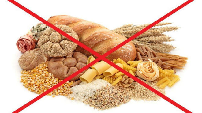 Bez glutena