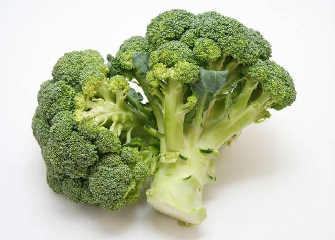 brokula smanjuje izlučivanj tiroidnih hormona