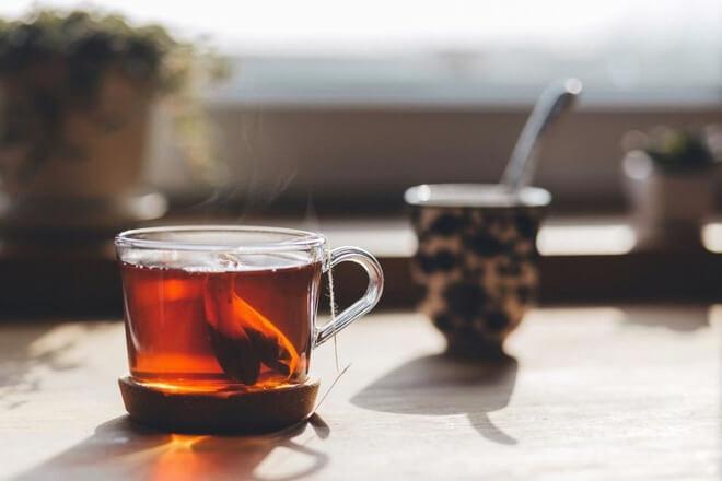 čaj od borovnice