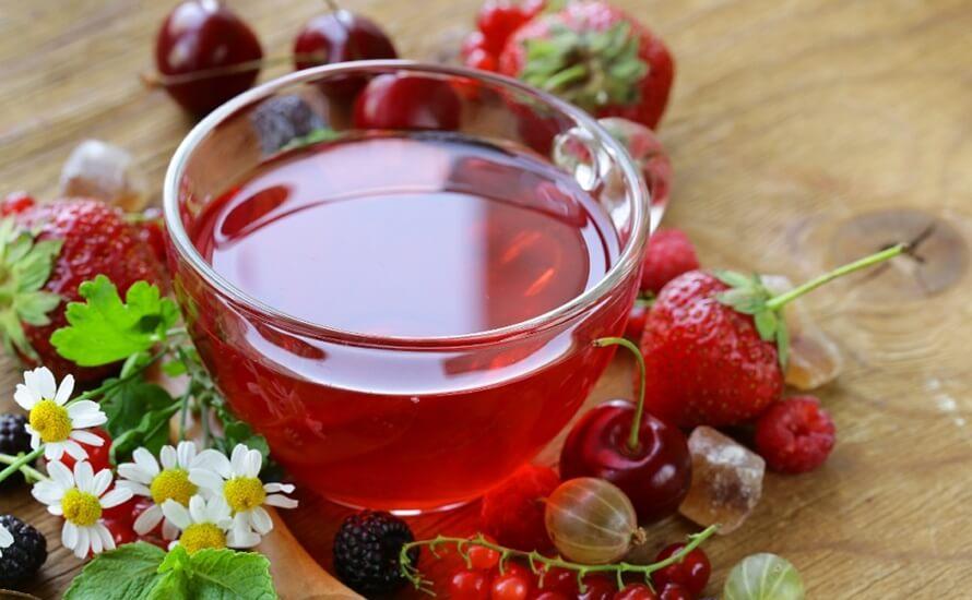 Čaj od brusnice - ljekovitost, u trudnoći, recepti