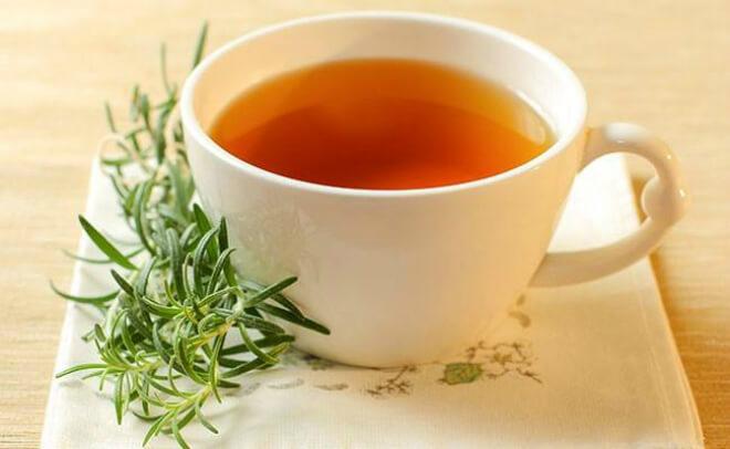 Čaj od ružmarina