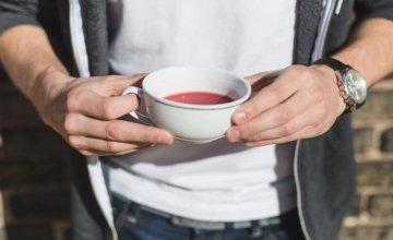 čaj za prostatu