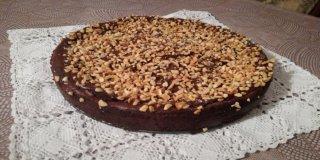 Čokoladna torta bez brašna – recept bez glutena, laktoze i bijelog šećera