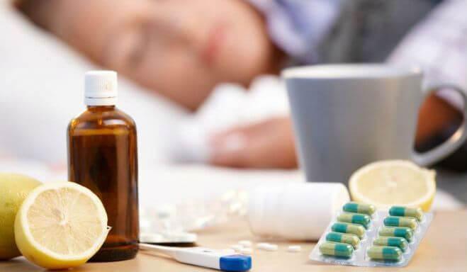 gripa-lijecenje