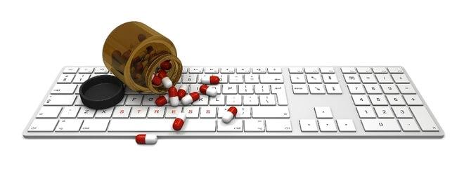 hipohondrija - pretrazivanje interneta