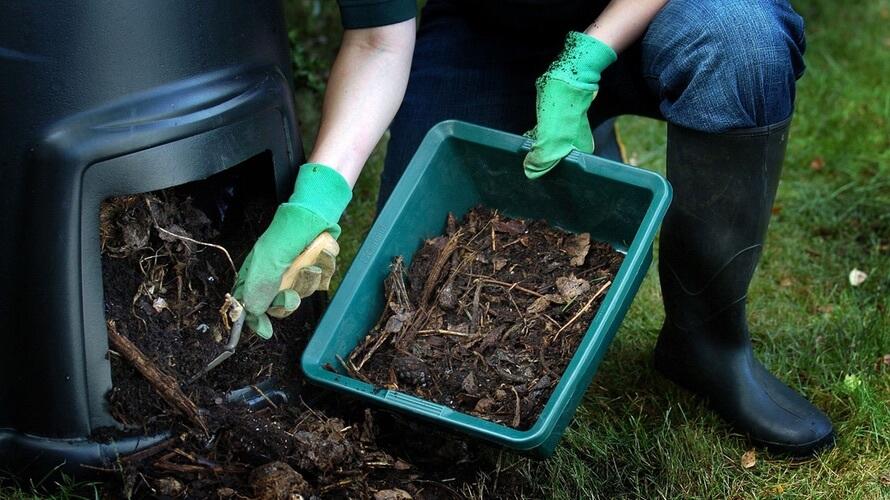 kucno kompostiranje