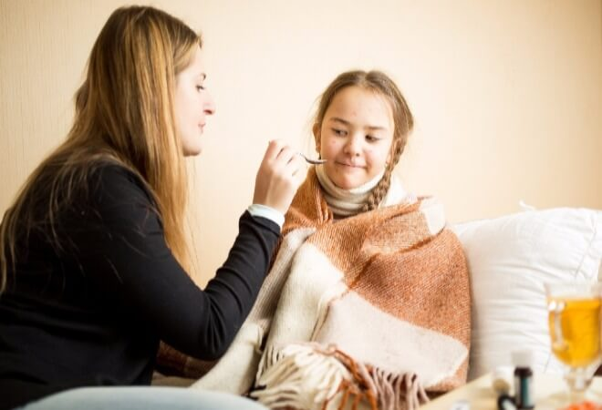 Liječenje-enteroviroze